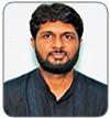 Dr. Prabhakar Desai, Director, BSD SPPU